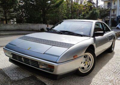 Ferrari Mondial t.